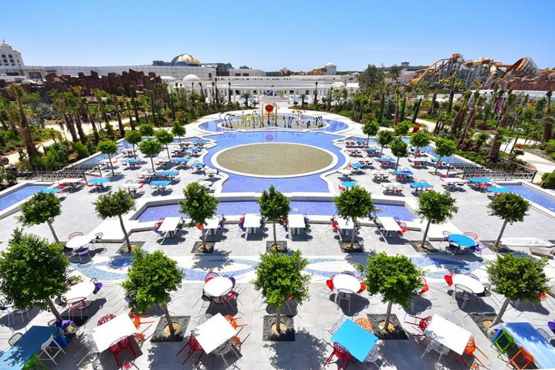 Rixos Land of Legends